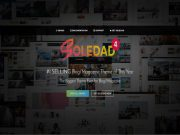 Soledad WordPress Theme, Magazine WordPress Theme, Multi-Concept WordPress Theme