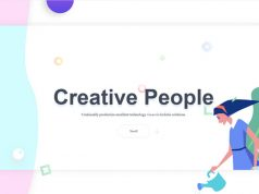 Bari WordPress Theme, SEO Digital Agency WordPress Theme