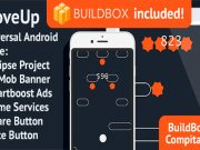 MoveUp Android Game, Android Games
