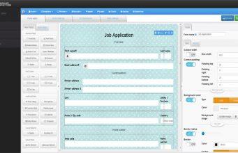 Uiform, Form Builder, PHP Scripts