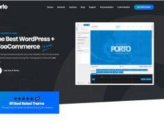 Porto WordPress Theme, WordPress Ultimate Theme, WordPress WooCommerce Theme